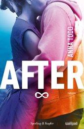 After - dal 9 giugno in libreria