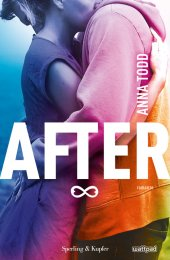 After - il libro fenomeno del momento