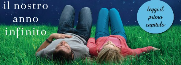 Non è la durata a rendere indimenticabile un amore. Un amore può essere infinito anche quando ha i giorni contati.