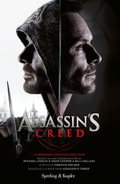 Assassin's Creed - IL LIBRO