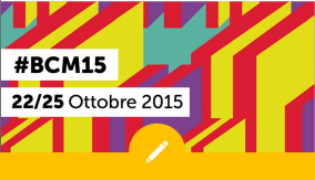 BOOKCITY 2015 - Il programma di Sperling e Frassinelli