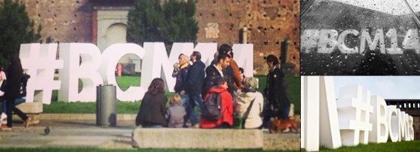 BOOKCITY 2015: Milano torna a riempirsi di scrittori e lettori. Dal 22 al 25 ottobre.