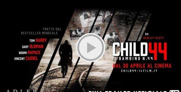 Tratto da un bestseller internazionale il film arriverà nelle sale cinematografiche il 30 aprile<!--EndFragment-->