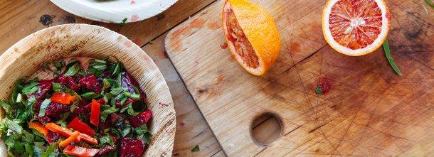 Il benessere inizia a tavola, aggiungendo cinque porzioni di frutta e verdura al giorno. Ce ne parla Chiara Manzi.