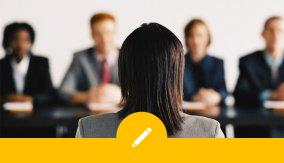 Come dare voce al proprio valore durante un colloquio di lavoro
