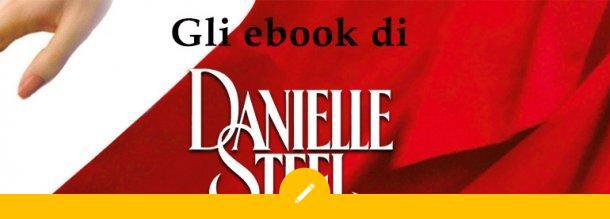 Danielle Steel: l'autrice di giugno!