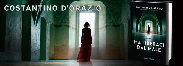 Una ragazza in fuga. Uno dei luoghi più affascinanti di Roma. Un viaggio nell'arte che illumina gli angoli bui dell'anima.