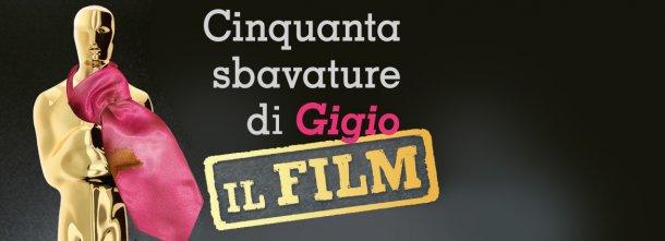 Vi racconteremo cosa è successo veramente dietro le quinte del film Cinquanta sbavature di Grigio. Oltre a svelarvi alcune cosette... piccanti!