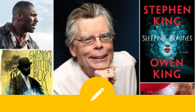 Intervista a Stephen King