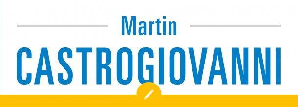 Intervista a Martin Castrogiovanni
