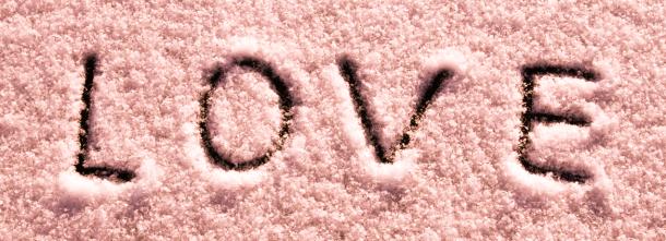 Passeggiate sotto la neve, brevi fughe dalla realtà, pacchetti da scartare...<br>