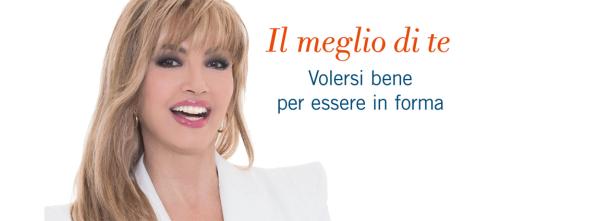 Milly Carlucci vi racconta i suoi segreti per tenersi in forma!