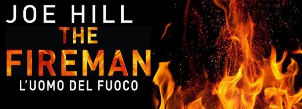 THE FIREMAN - L'UOMO DEL FUOCO