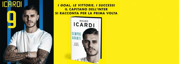 SEMPRE AVANTI: Mauro Icardi si racconta