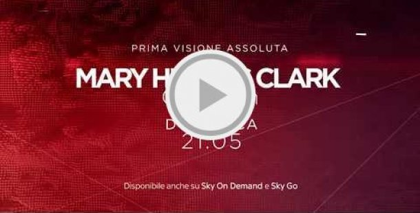 Ogni domenica su Fox Crime la Mary Higgins Clark Collection.