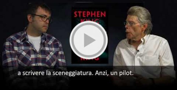 Un'intervista a Stephen e Owen King a proposito del loro romanzo scritto a quattro mani.
