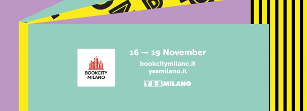 Milano è Bookcity!