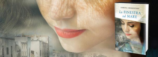 """""""La finestra sul mare"""" di Sabrina Grementieri"""