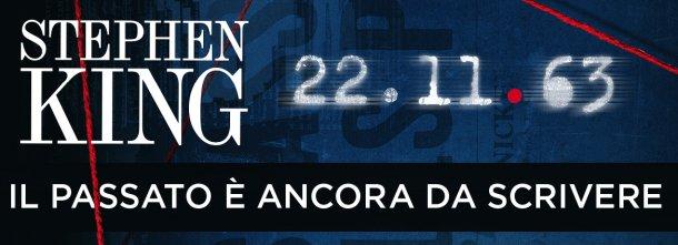 Dall'11 aprile su FOX la serie 22.11.63 ispirata al capolavoro di Stephen King.