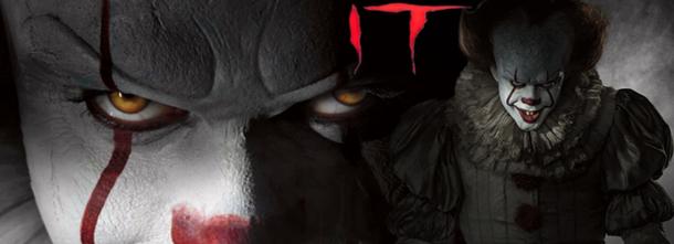 Dal 19 ottobre al cinema IT: il capolavoro di Stephen King diventa un film...