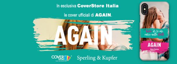 Una capsule collection esclusiva per le cover dei vostri telefoni: scoprite su Cover Store la novità del momento!