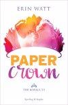 PAPER CROWN ebook