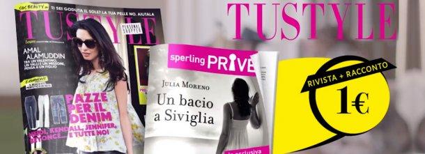 SperlingPrivé è anche in edicola con Tu Style!