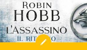 Ecco le risposte di Robin Hobballe domande dei lettori