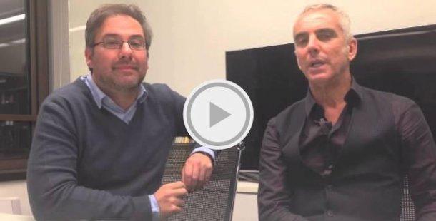"""Federico Buffa e Carlo Pizzigoni presentano """"Storie Mondiali"""""""