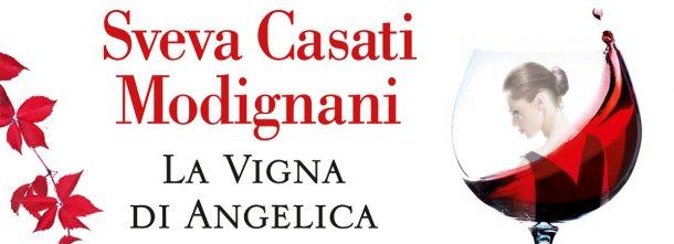 Il nuovo grande romanzo di Sveva Casati Modignani