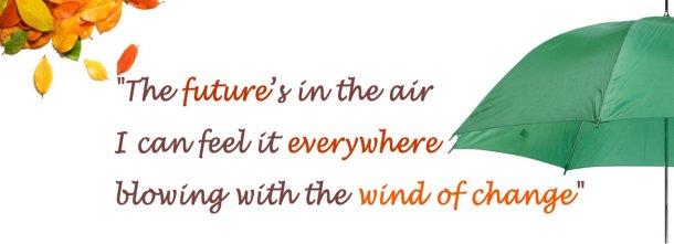 Inizia oggi l'autunno: sentite anche voi qualcosa di nuovo nell'aria?