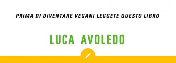 Vegan o non vegan? NO VEGAN!