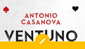 VENTUNOintervista ad Antonio Casanova