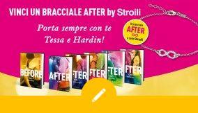 Vinci un bracciale AFTER by STROILI