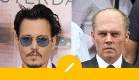 Whitey - la storia che ha ispirato il film BLACK MASS